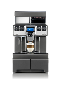 Кофемашина SAECO AULIKA TOP HIGH SPEED CAPPUCCINO V2