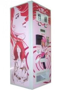 ТАМПОМАТ А-2  Автомат по продаже средств женской гигиены