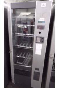 Снековый автомат Bianchi BVM- 671
