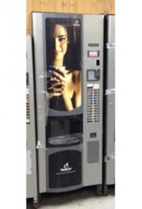 Кофейный автомат  Bianchi BVM 971 DM