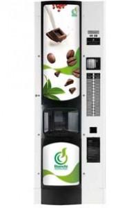 Кофейный автомат  Bianchi BVM 972