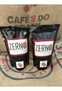 Кофе в зернах  ZERNO BLEND 50/50   500 гр