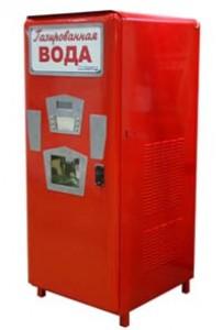 """Автомат газированной воды """"Дельта АТ-101"""" ЭКОНОМ"""