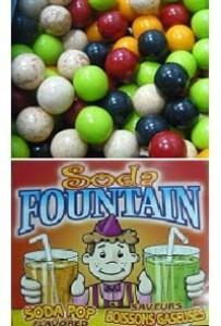 "4876 Soda Fountain (""Фонтан Газировки"")"
