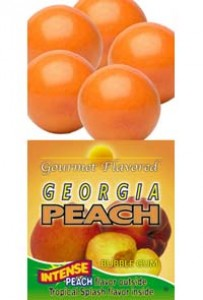 5807 Georgia Peach Персик Джорджии