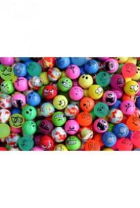 """(MIX32/37)Мячи """"Смайл"""""""