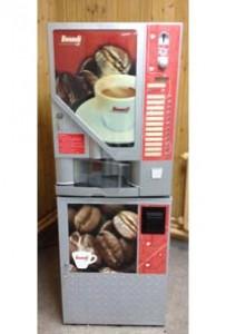 Кофейный автомат Rheavendors XL PB/5