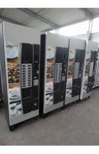 Кофейный автомат Saeco Cristallo 600