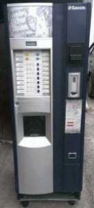 Кофейный автомат Saeco Group 500 ES