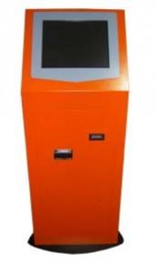 Платежный терминал TerminalPack-02