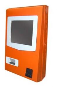 Платежный терминал TerminalPack-05 МИНИ light